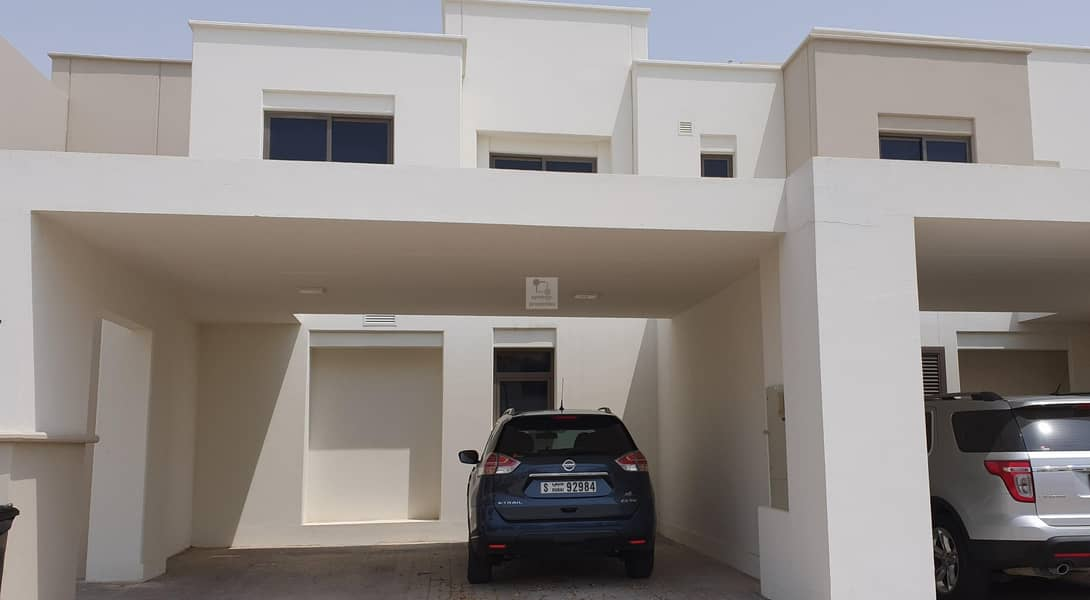 3 BED TOWNHOUSE I INVESTOR DEAL I NEAR TO POOL AND PARK