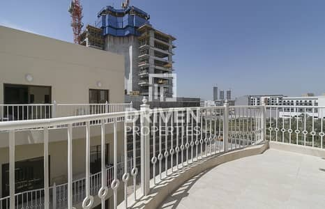 1 Bedroom Flat for Rent in Jumeirah Village Circle (JVC), Dubai - Magnificent 1 Bedroom Unit with Park Views