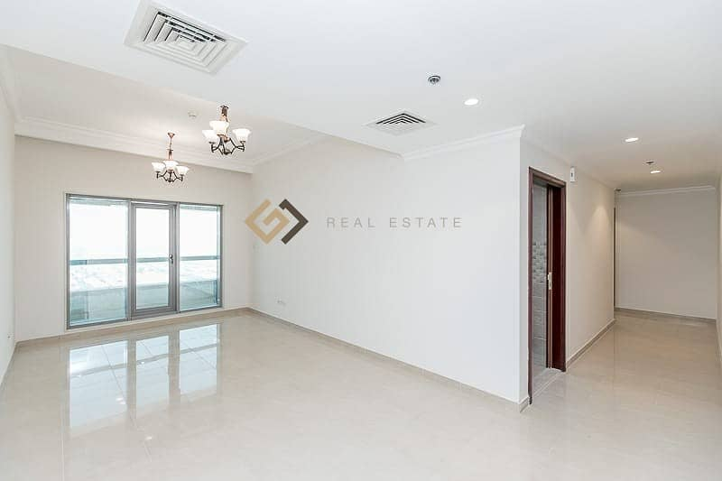 Spacious 2 bedroom Apartment for Sale in Ajman Conqueror Tower