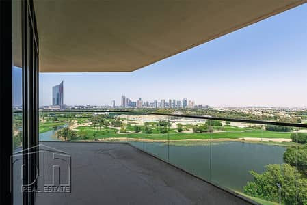 3 Bedroom Apartment for Sale in The Hills, Dubai - Never Lived In | Best Layout | Full Windows