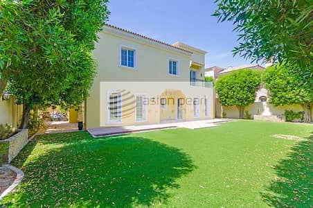 4 Bedroom Villa for Sale in Arabian Ranches, Dubai - Short Distance to JESS|Type 14 |Vacant on Transfer