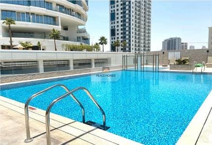 فلیٹ 1 غرفة نوم للايجار في قرية جميرا الدائرية، دبي - شقة في ساحة ريجينت قرية جميرا الدائرية 1 غرف 50000 درهم - 4655617