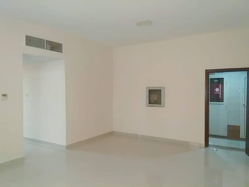 1 Bed Room For Rent Central Ac Al Rashidya 2 Near Lulu