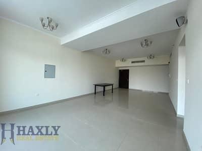 2 Bedroom Apartment for Rent in Dubai Marina, Dubai - LARGE APARTMENT| UNFURNISHED | VACANT