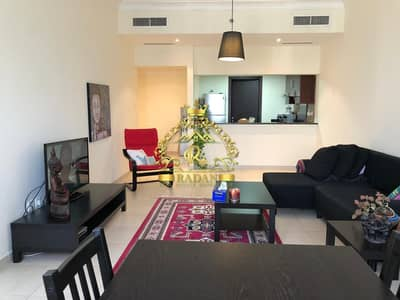 1 Bedroom Apartment for Sale in Jumeirah Lake Towers (JLT), Dubai - Spacious 1BR For Sale   Lake Shore Tower