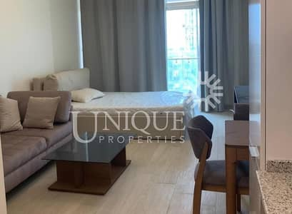 Chiller Free | Well Maintained | Furnished Studio