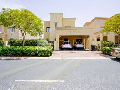 4 Bedroom Villa for Rent in Arabian Ranches 2, Dubai - Type 3 | 4 Bedroom + Maids | Landscaped