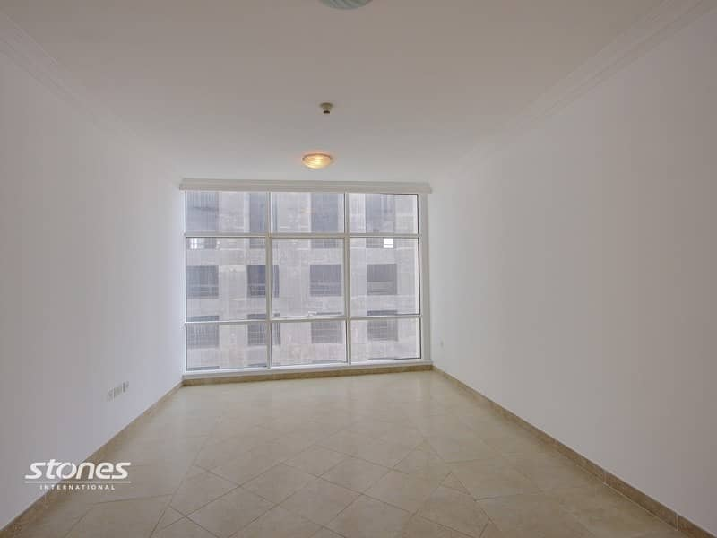 2 Spacious Apartment in Tallest Block of the World