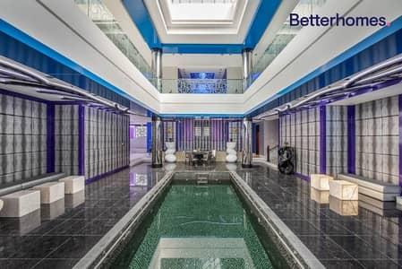 Luxury Furnished Villa I Unique Design