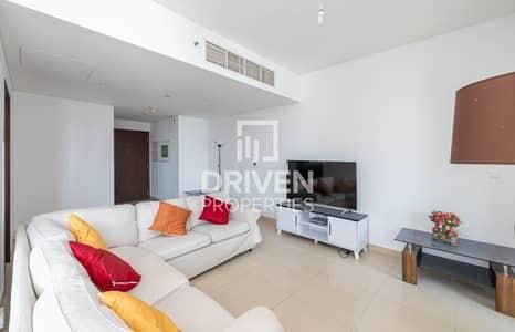 شقة 2 غرفة نوم للبيع في وسط مدينة دبي، دبي - Burj Views