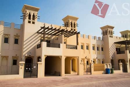 تاون هاوس 3 غرف نوم للبيع في قرية الحمراء، رأس الخيمة - Amazing | 3BR Townhouse | Sale in Al Hamra village