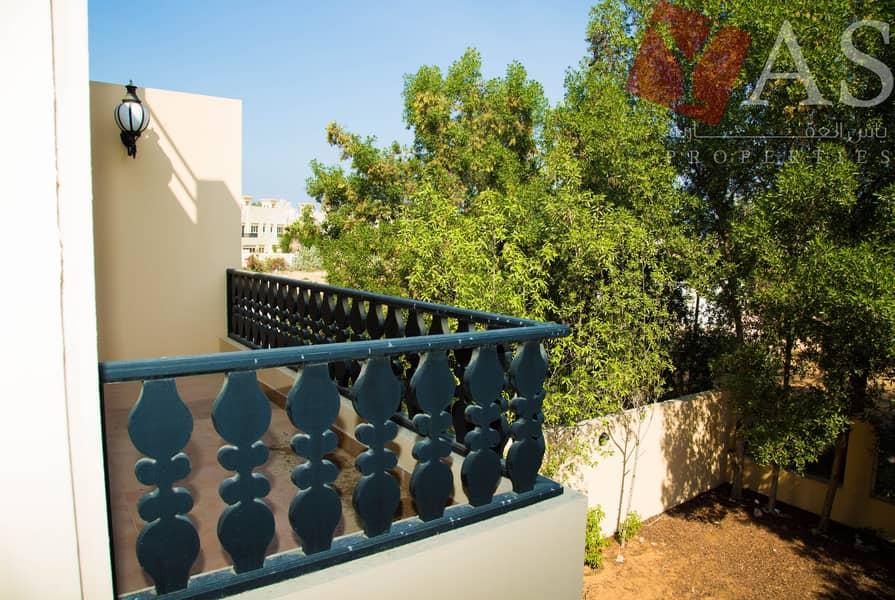 29 Amazing | 3BR Townhouse | Sale in Al Hamra village