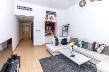 فلیٹ 2 غرفة نوم للايجار في المدينة القديمة، دبي - Private Garden | Spacious Layout | Vacant