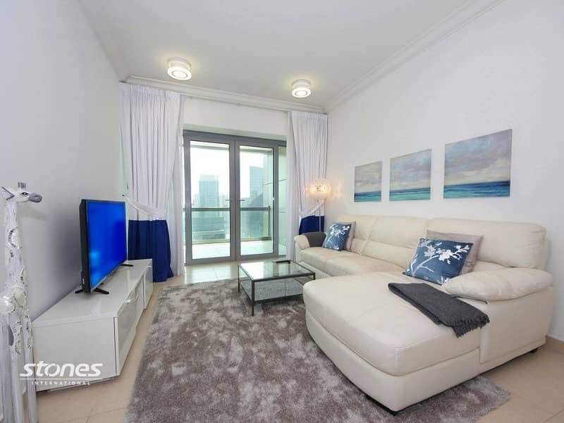 Elegant & Stylish Apartment on Higher Floor