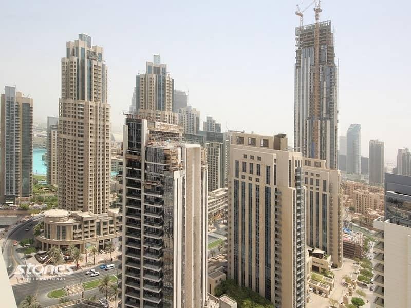 14 Elegant & Stylish Apartment on Higher Floor