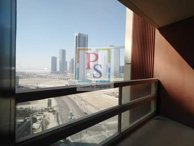 1 Bedroom Flat for Rent in Al Reem Island, Abu Dhabi - Luxury Finished !  1 Month Free ! Kitchen Appliances