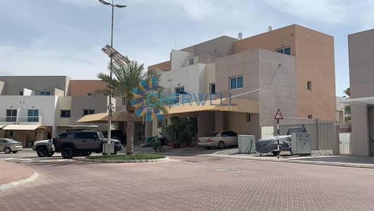3 Bedroom Villa for Sale in Al Reef, Abu Dhabi - Single Row | Extended Garden | Luxurious Family Villa