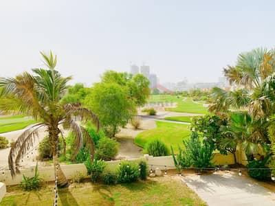 فیلا 5 غرف نوم للايجار في مدينة دبي الرياضية، دبي - Golf View Large 5BHK Olivia B1