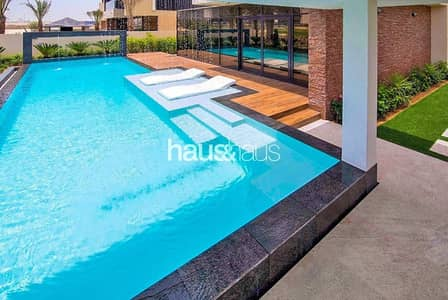 Full Golf Course view | Infinity Pool | Upgraded