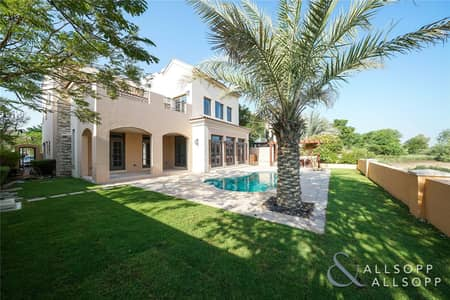 Best Deal in Flame Tree | Golf Course View