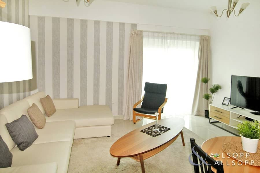 10 Beautifully Furnished | 1 Bed Apartment