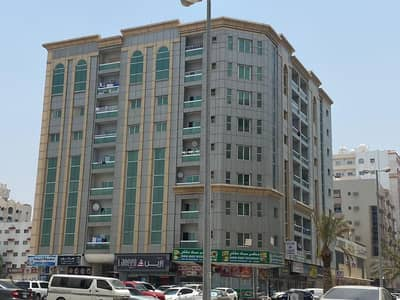 1 Bedroom Flat for Rent in King Faisal Street, Ajman - GREAT OFFER! 1-BHK AVAILABLE FOR RENT