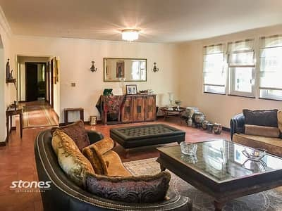 فیلا 5 غرف نوم للبيع في دبي لاند، دبي - Luxury Villa with Elegant and Refined Interior