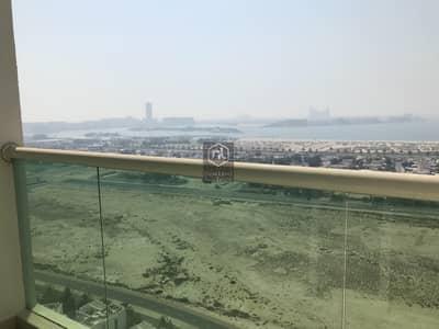 شقة 1 غرفة نوم للبيع في الصفوح، دبي - Breathtaking Sea Views | Higher Floor | Best Price