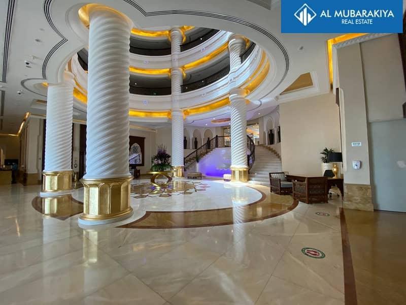 2 Luxury 1 BR in 5* Resort Hotel Marjan Island