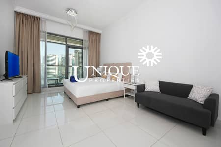 Awesome Studio Apartment in Executive Bay