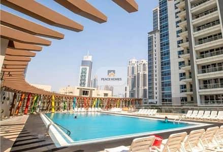 فلیٹ 1 غرفة نوم للايجار في الخليج التجاري، دبي - شقة في ذا إكزيكيوتيف باي الخليج التجاري 1 غرف 49999 درهم - 4705131