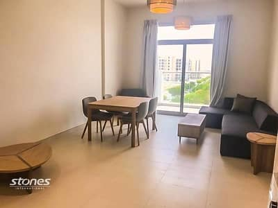 1 Bedroom Flat for Sale in Al Furjan, Dubai - Tenanted | EXCLUSIVE | Beautifully Furnished