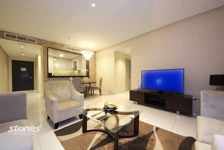 2 Bedroom Flat for Sale in Dubai World Central, Dubai - Elegantly Furnished Apartment with Community View