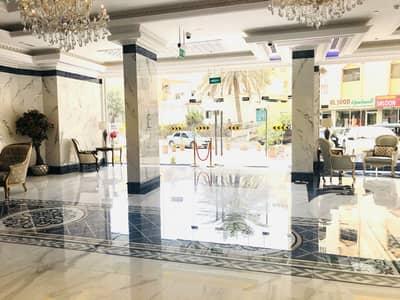 شقة في برج الخالد النعيمية 3 النعيمية 2 غرف 32000 درهم - 4550705