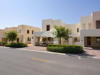 تاون هاوس 3 غرف نوم للايجار في ريم، دبي - 3BR + Study Type J in Mira Oasis 1