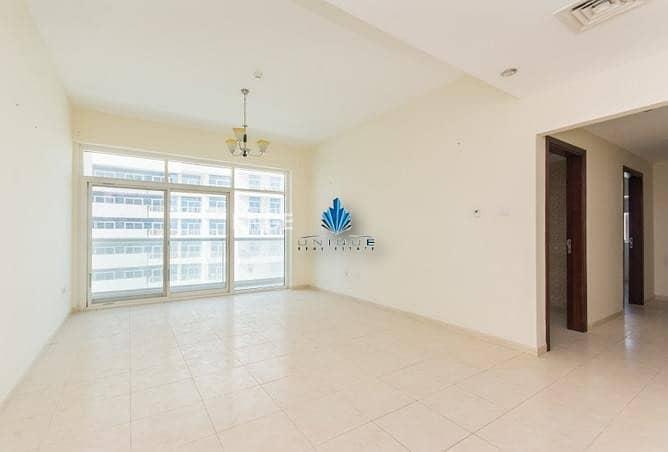 شقة في رويال ريزيدنس 2 رويال ريزيدنس مدينة دبي الرياضية 2 غرف 1020000 درهم - 4705176