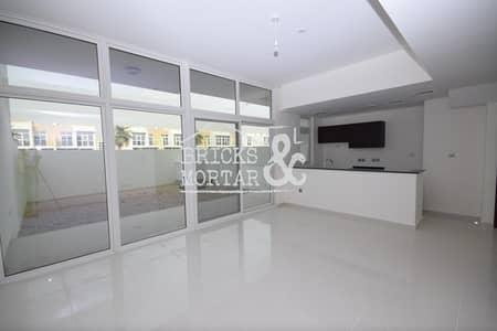 فیلا 4 غرف نوم للايجار في أكويا أكسجين، دبي - Brand New | Single Row | Spacious