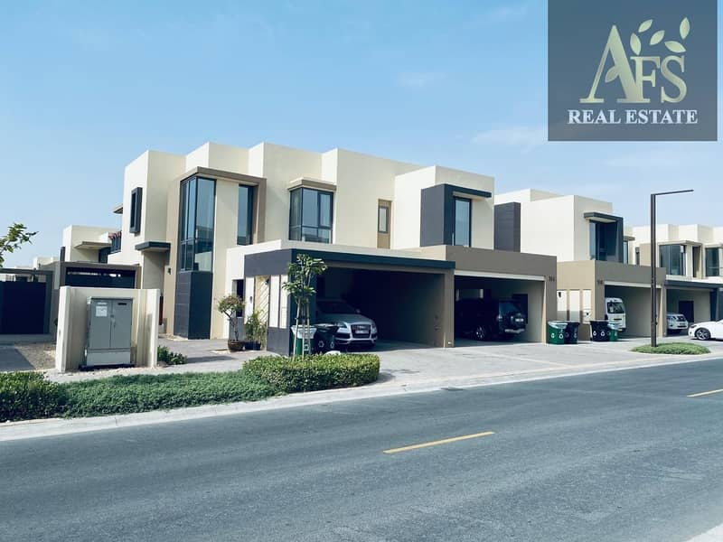 2 Brand New Vacant 3-Bed | Maple-2 | Few Units Left