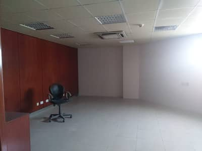 Warehouse for Rent in Al Quoz, Dubai - Commercial wh;   20,000 SQFT in a compound warehouse; 150 kw ; Insulated; Good height ; Parking facility rent in AL QUOZ (Aed. 23/- per sqft)