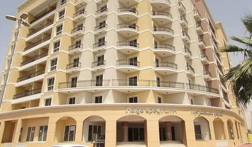 2 Bedroom Apartment for Sale in International City, Dubai - VACANT