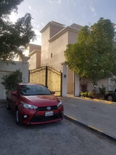 2 Bedroom Flat for Rent in Khalifa City A, Abu Dhabi - out side