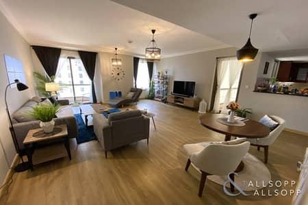 فلیٹ 1 غرفة نوم للبيع في جميرا بيتش ريزيدنس، دبي - 1 Bedroom | Sea View | Murjan 1 | Vacant