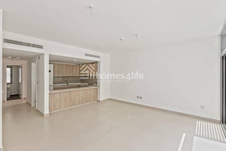 تاون هاوس 2 غرفة نوم للايجار في دبي الجنوب، دبي - Brand New   Ground Floor   Prime Location