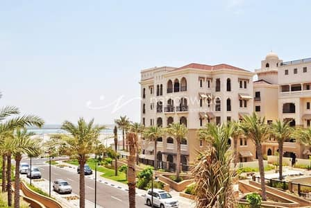 3 Bedroom Flat for Rent in Saadiyat Island, Abu Dhabi - Vacant! Modern Type C Apartment with Terrace