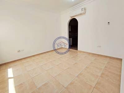Studio for Rent in Al Mushrif, Abu Dhabi - Direct from owner