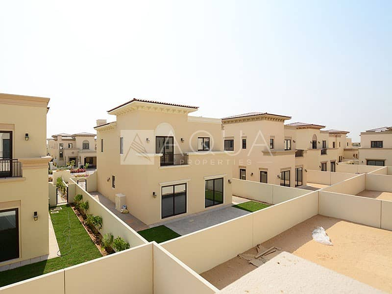 10 Type 4 | 4 Bed | Landscaped | Spacious Unit
