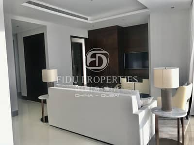 1 Bedroom Flat for Sale in Downtown Dubai, Dubai - Investment Deal I Sea View I Multiple Options
