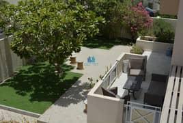 فیلا في جبل علي 4 غرف 125000 درهم - 4705568