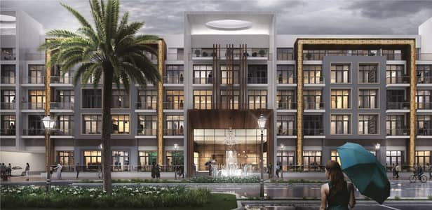 1 Bedroom Flat for Sale in Jumeirah Village Circle (JVC), Dubai - 1BR in JVC/5 or 10 years payment plan