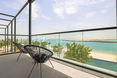 1 Bedroom Apartment for Sale in Al Reem Island, Abu Dhabi - Modern Lifestyle on a Waterfront Community